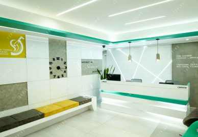 Sina Shemiran Clinic