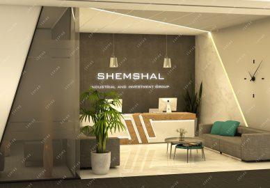Shemshal Company