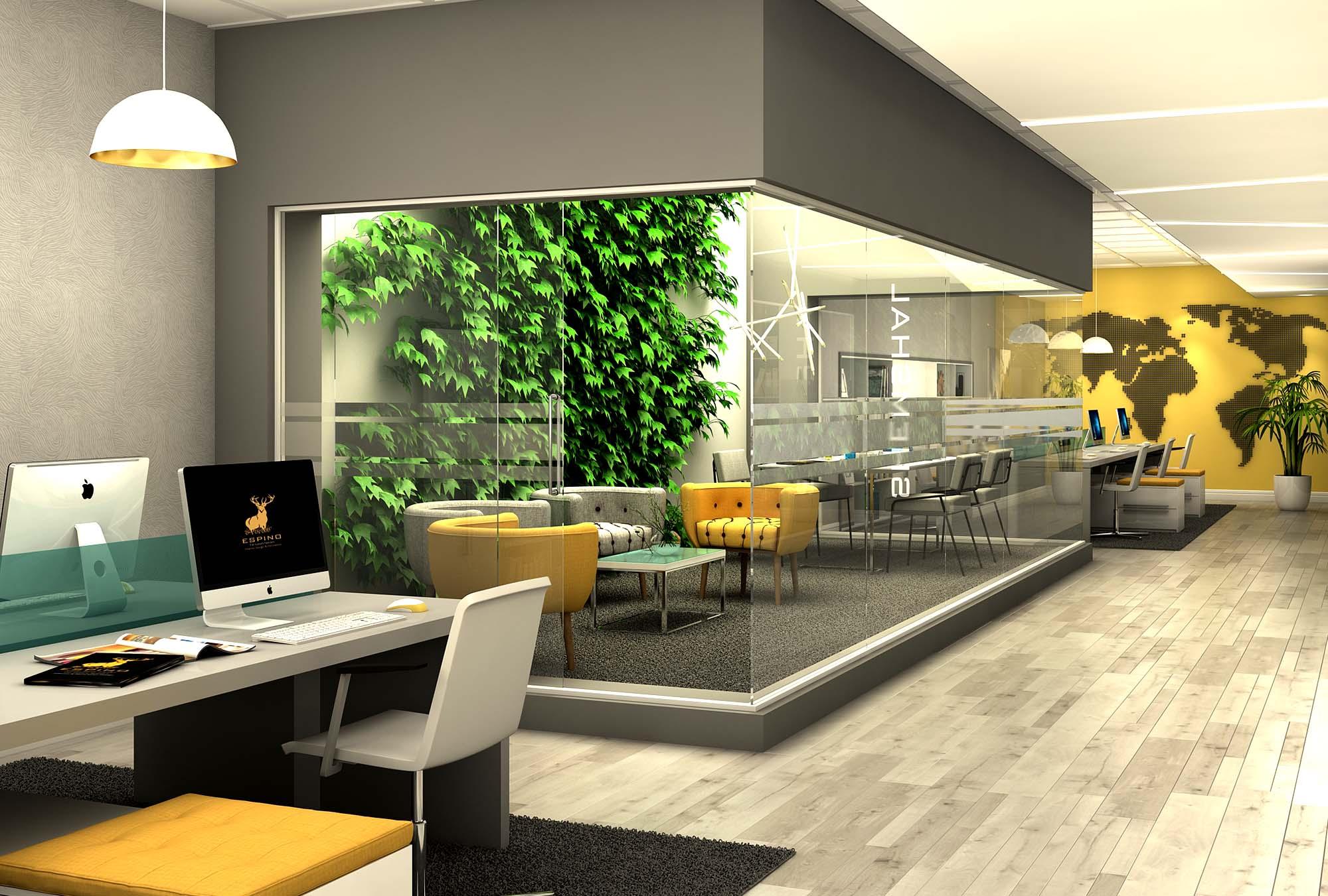 Interior Design & Decoration