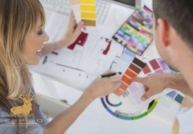خدماتی که گروه طراحی داخلی اسپینو ارائه می کند