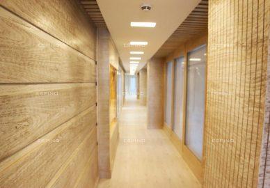 پروژه اداری اصفهان ۲